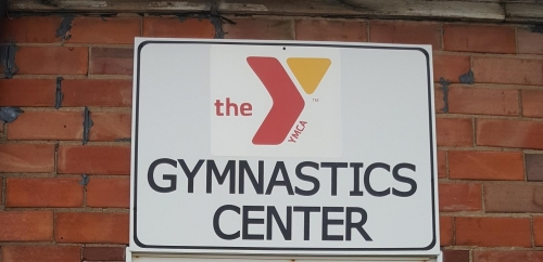 YMCA Gymnastics and Tumbling Center Location